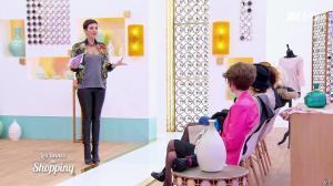 Cristina Cordula dans les Reines du Shopping - 05/12/14 - 09
