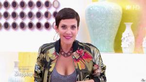 Cristina Cordula dans les Reines du Shopping - 05/12/14 - 11