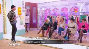 Cristina Cordula dans les Reines du Shopping - 05/12/14 - 12