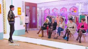 Cristina Cordula dans les Reines du Shopping - 05/12/14 - 13