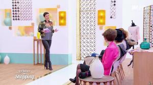 Cristina Cordula dans les Reines du Shopping - 05/12/14 - 16