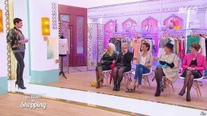 Cristina Cordula dans les Reines du Shopping - 05/12/14 - 20