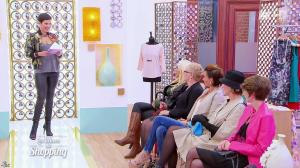 Cristina Cordula dans les Reines du Shopping - 05/12/14 - 23