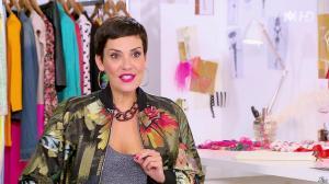Cristina Cordula dans les Reines du Shopping - 05/12/14 - 24