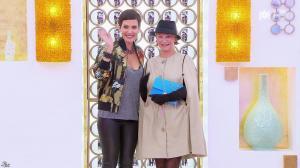 Cristina Cordula dans les Reines du Shopping - 05/12/14 - 26