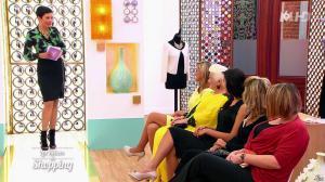 Cristina Cordula dans les Reines du Shopping - 07/11/14 - 01