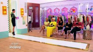 Cristina Cordula dans les Reines du Shopping - 07/11/14 - 02