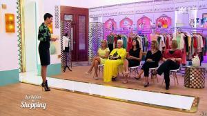 Cristina Cordula dans les Reines du Shopping - 07/11/14 - 03