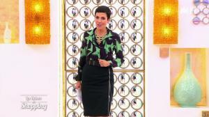 Cristina Cordula dans les Reines du Shopping - 07/11/14 - 04