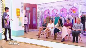 Cristina Cordula dans les Reines du Shopping - 19/12/14 - 02