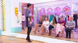 Cristina Cordula dans les Reines du Shopping - 19/12/14 - 03