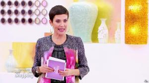 Cristina Cordula dans les Reines du Shopping - 19/12/14 - 04