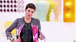 Cristina Cordula dans les Reines du Shopping - 19/12/14 - 05
