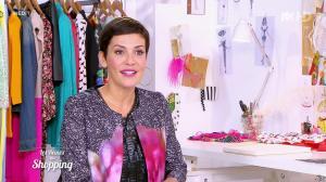 Cristina Cordula dans les Reines du Shopping - 19/12/14 - 07