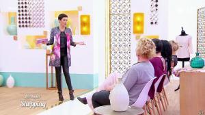 Cristina Cordula dans les Reines du Shopping - 19/12/14 - 08