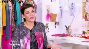 Cristina Cordula dans les Reines du Shopping - 19/12/14 - 10