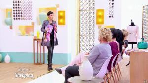 Cristina Cordula dans les Reines du Shopping - 19/12/14 - 13