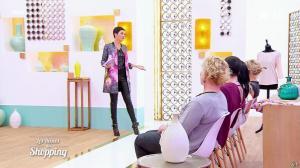 Cristina Cordula dans les Reines du Shopping - 19/12/14 - 14