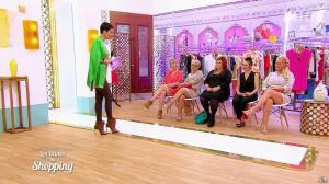 Cristina Cordula dans les Reines du Shopping - 22/11/14 - 02