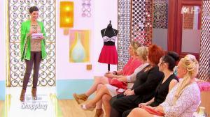 Cristina Cordula dans les Reines du Shopping - 22/11/14 - 05