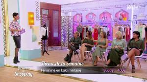 Cristina Cordula dans les Reines du Shopping - 28/11/14 - 03