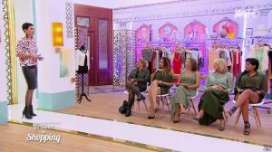 Cristina Cordula dans les Reines du Shopping - 28/11/14 - 04