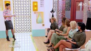 Cristina Cordula dans les Reines du Shopping - 28/11/14 - 05