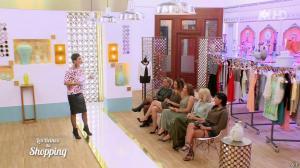 Cristina Cordula dans les Reines du Shopping - 28/11/14 - 09