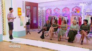 Cristina Cordula dans les Reines du Shopping - 28/11/14 - 10