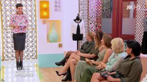 Cristina Cordula dans les Reines du Shopping - 28/11/14 - 12