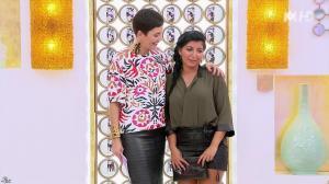 Cristina Cordula dans les Reines du Shopping - 28/11/14 - 14