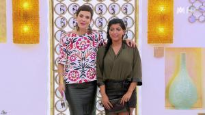 Cristina Cordula dans les Reines du Shopping - 28/11/14 - 15
