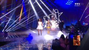 Elisa Tovati dans NRJ Music Awards - 13/12/14 - 01