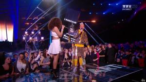 Elisa Tovati dans NRJ Music Awards - 13/12/14 - 03