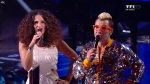 Elisa Tovati dans NRJ Music Awards - 13/12/14 - 07