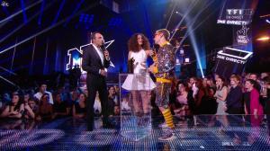Elisa Tovati dans NRJ Music Awards - 13/12/14 - 09