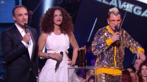 Elisa Tovati dans NRJ Music Awards - 13/12/14 - 11