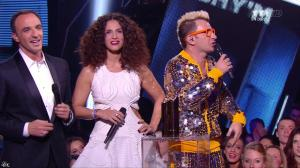 Elisa Tovati dans NRJ Music Awards - 13/12/14 - 12