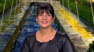 Estelle Denis dans Euro Millions - 18/11/14 - 01