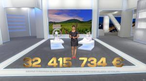 Estelle Denis dans Euro Millions - 18/11/14 - 04