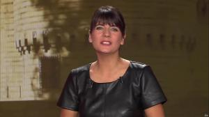 Estelle Denis dans My Million - 18/11/14 - 04