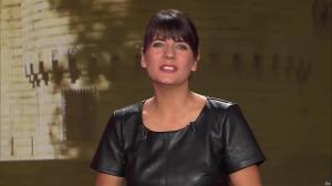 Estelle Denis dans My Million - 18/11/14 - 04