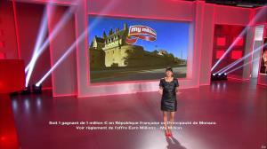 Estelle Denis dans My Million - 18/11/14 - 05