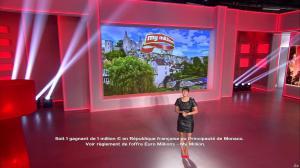 Estelle Denis dans My Million - 18/11/14 - 06