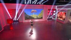 Estelle Denis dans My Million - 18/11/14 - 08