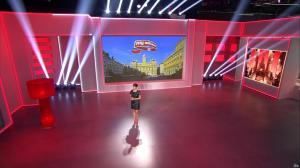 Estelle Denis dans My Million - 18/11/14 - 09