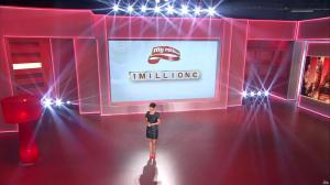 Estelle Denis dans My Million - 18/11/14 - 12