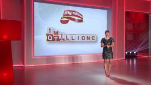 Estelle Denis dans My Million - 18/11/14 - 15
