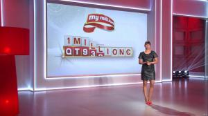 Estelle Denis dans My Million - 18/11/14 - 16