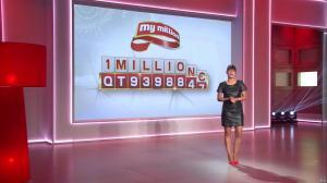 Estelle Denis dans My Million - 18/11/14 - 17